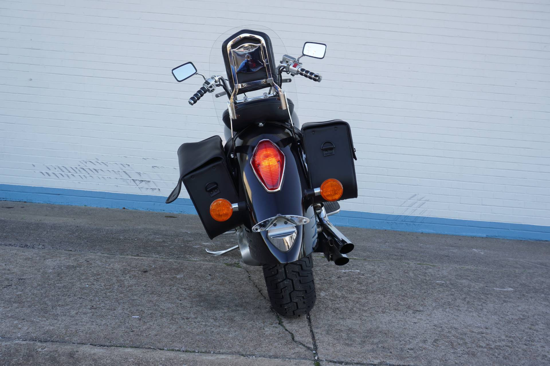 2006 Honda VTX™1300S in Tulsa, Oklahoma - Photo 3
