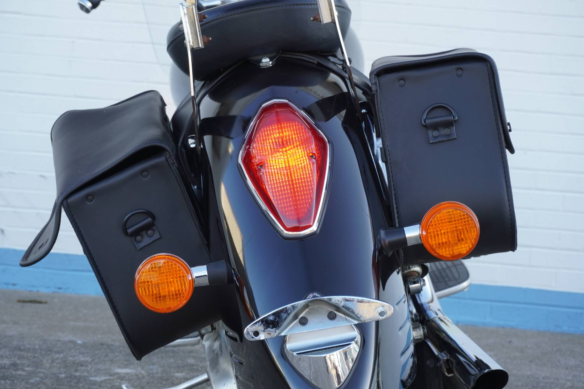 2006 Honda VTX™1300S in Tulsa, Oklahoma - Photo 45