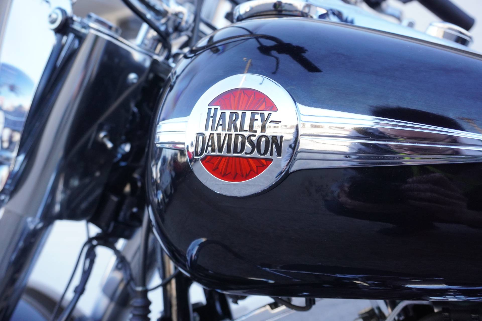 2017 Harley-Davidson Heritage Softail® Classic in Tulsa, Oklahoma - Photo 5