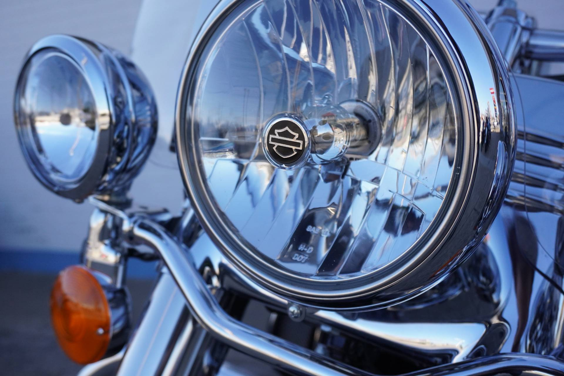 2017 Harley-Davidson Heritage Softail® Classic in Tulsa, Oklahoma - Photo 16