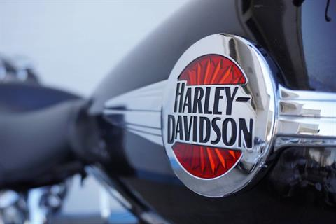 2017 Harley-Davidson Heritage Softail® Classic in Tulsa, Oklahoma - Photo 4
