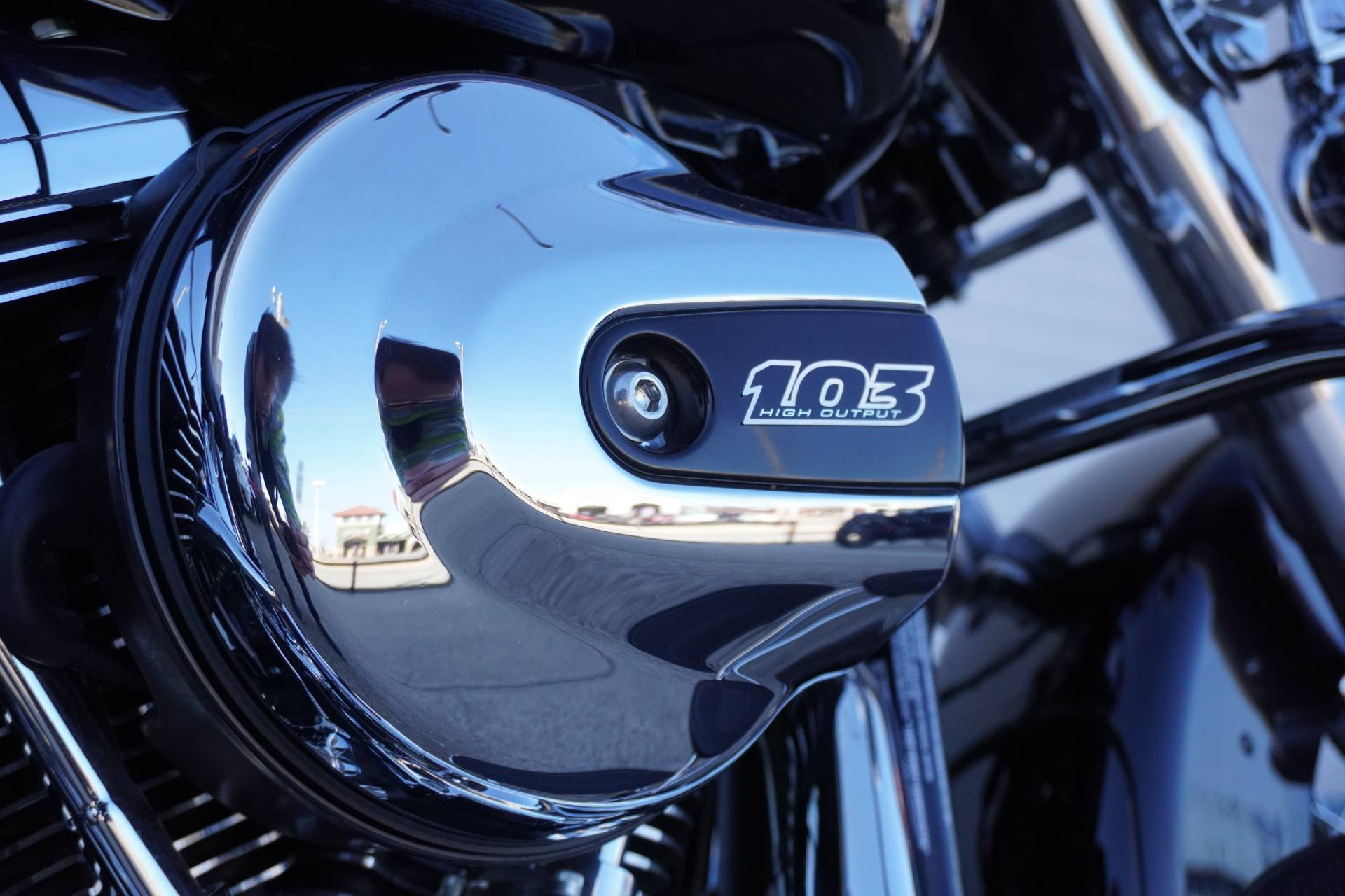 2017 Harley-Davidson Heritage Softail® Classic in Tulsa, Oklahoma - Photo 25