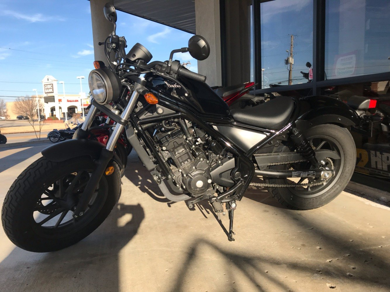 2018 Honda Rebel 300 for sale 1302