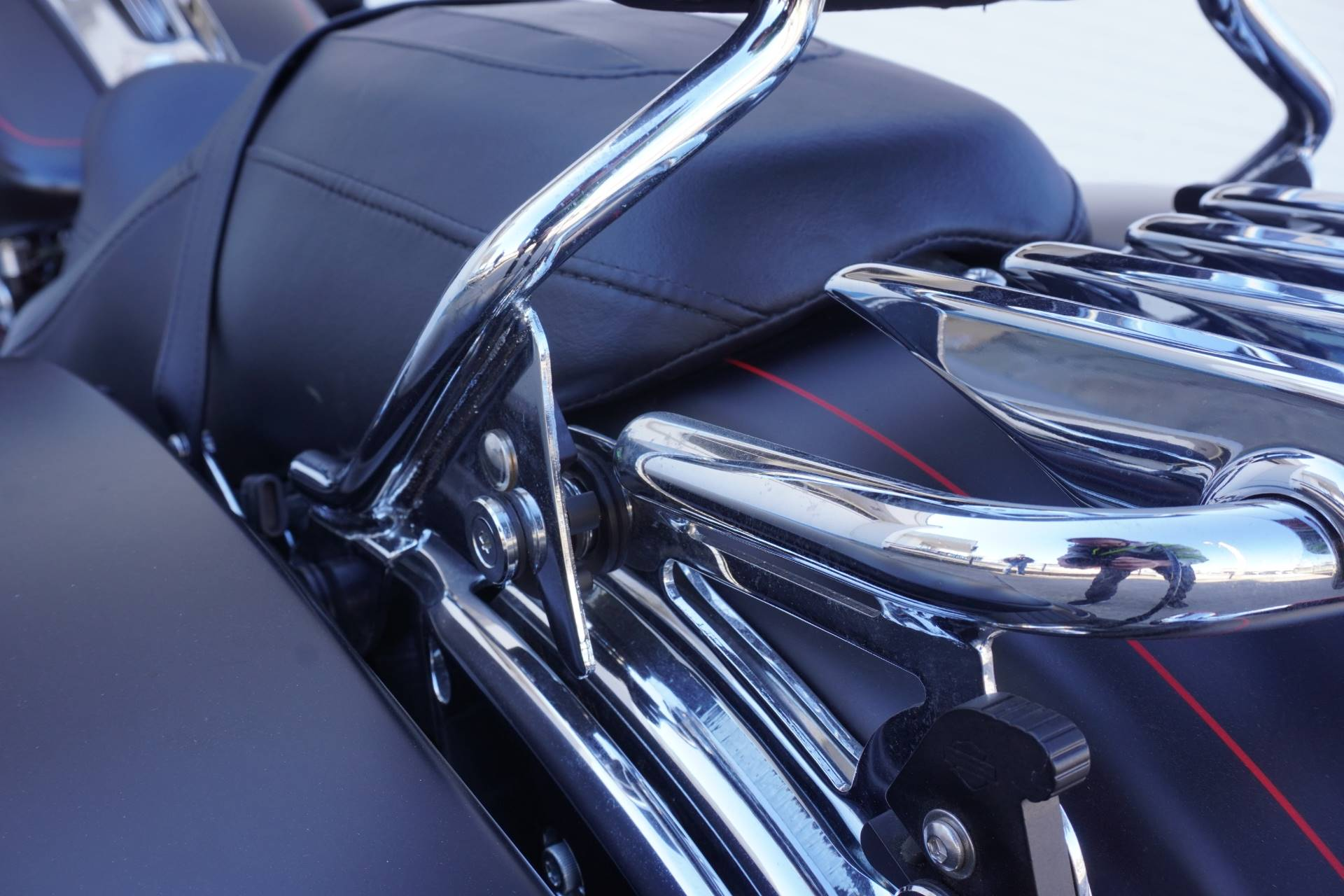 2015 Harley-Davidson Road Glide® Special in Tulsa, Oklahoma - Photo 5
