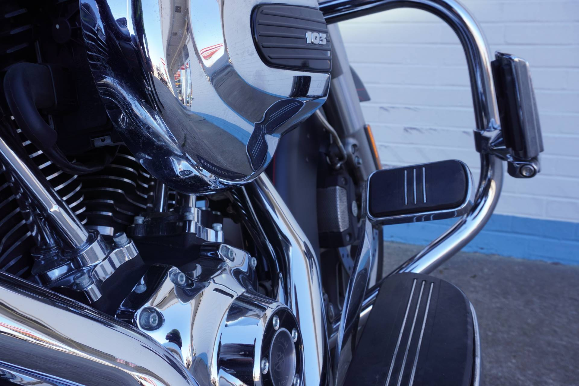 2015 Harley-Davidson Road Glide® Special in Tulsa, Oklahoma - Photo 10
