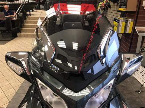 2018 Can-Am Spyder RT Limited in Tulsa, Oklahoma