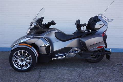 2014 Can-Am Spyder® RT Limited in Tulsa, Oklahoma - Photo 7