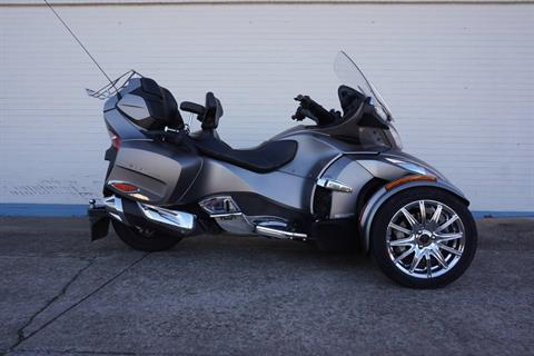 2014 Can-Am Spyder® RT Limited in Tulsa, Oklahoma - Photo 24