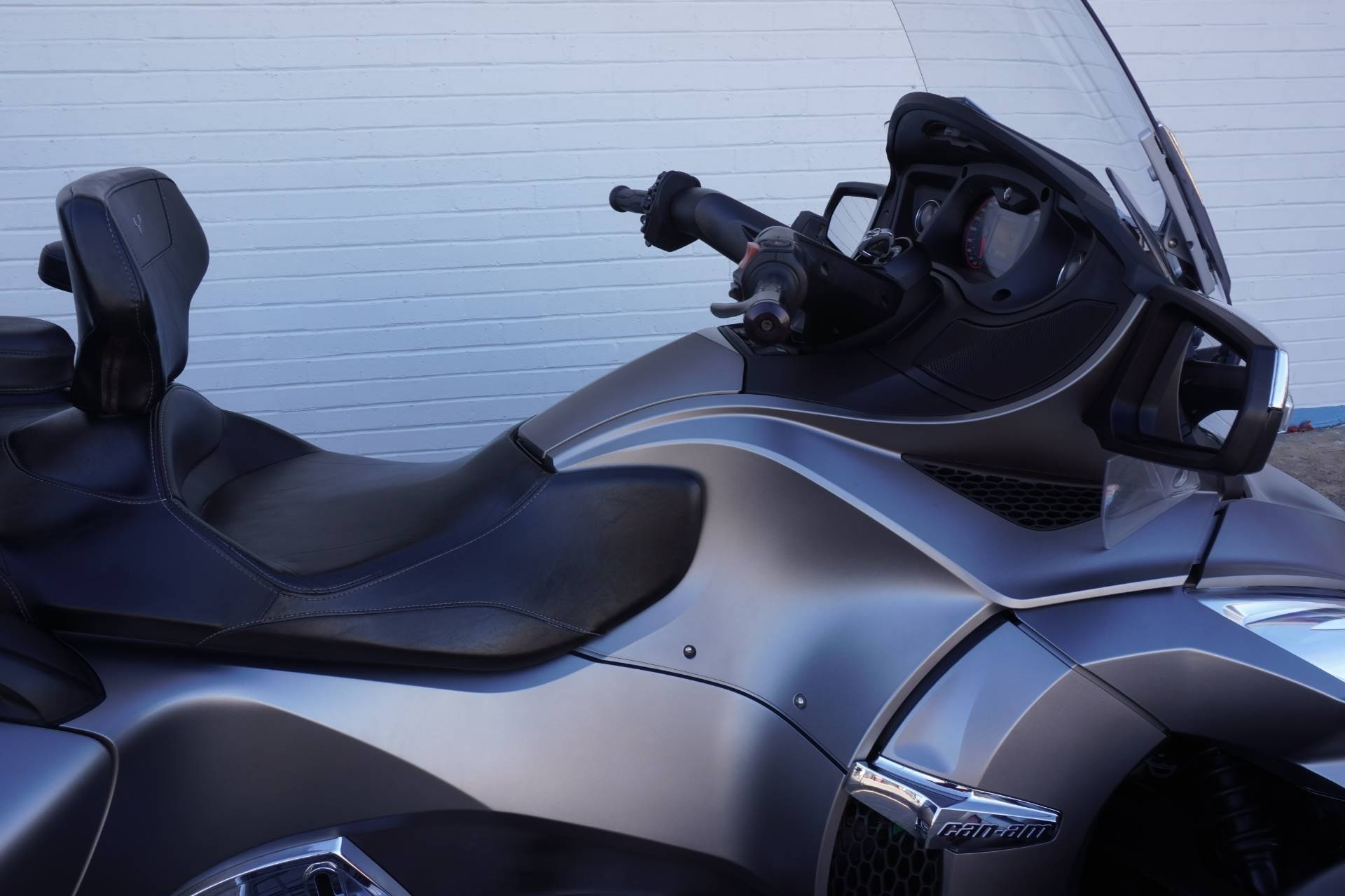 2014 Can-Am Spyder® RT Limited in Tulsa, Oklahoma - Photo 31