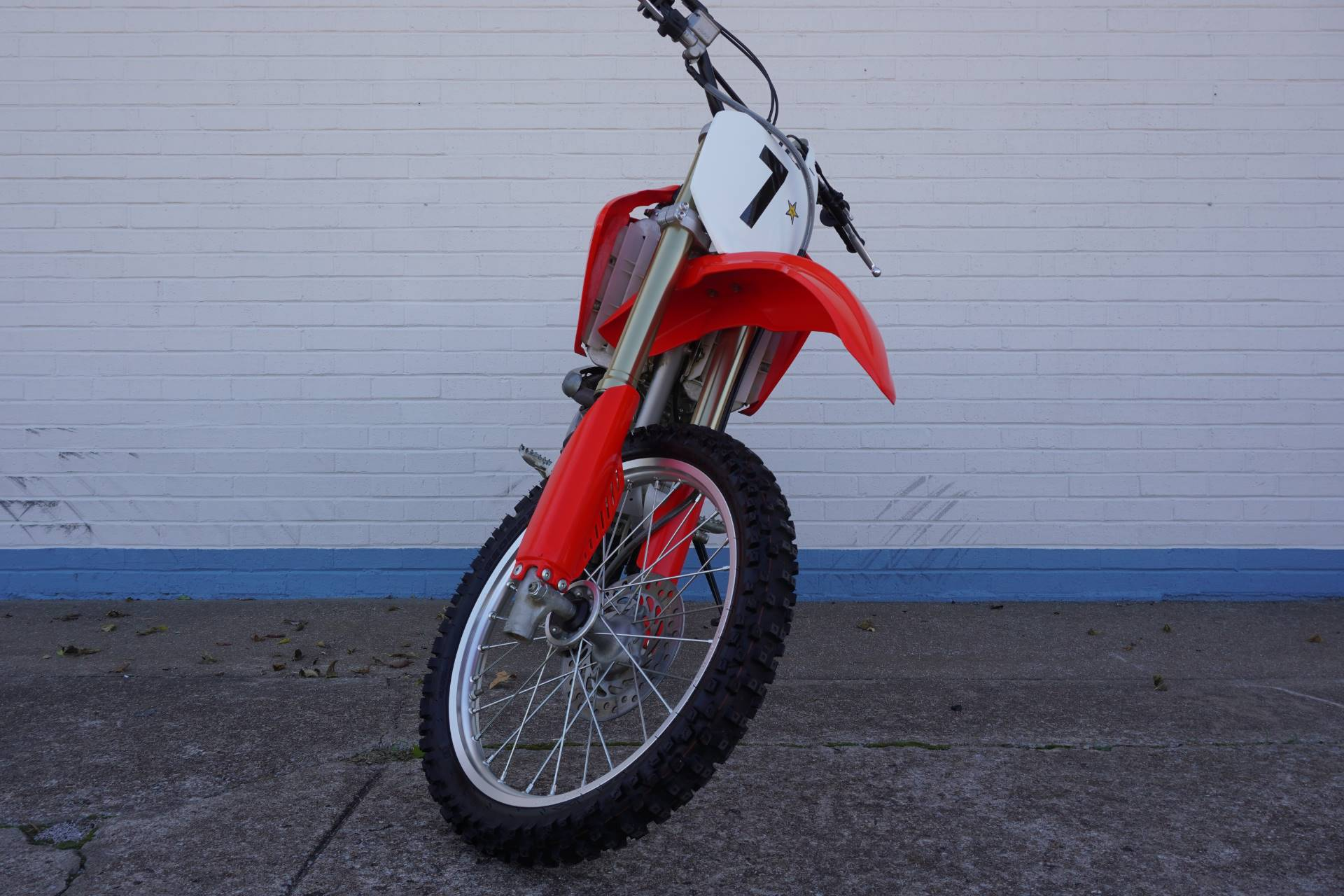 2019 Honda CRF150R Expert in Tulsa, Oklahoma - Photo 5