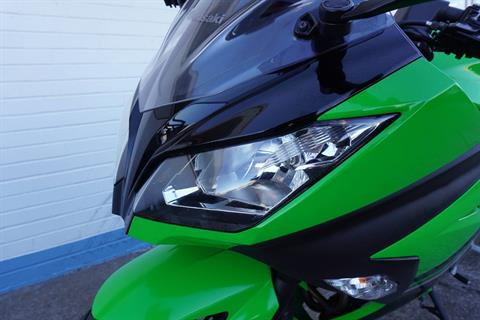 2014 Kawasaki Ninja® 300 ABS SE in Tulsa, Oklahoma - Photo 6