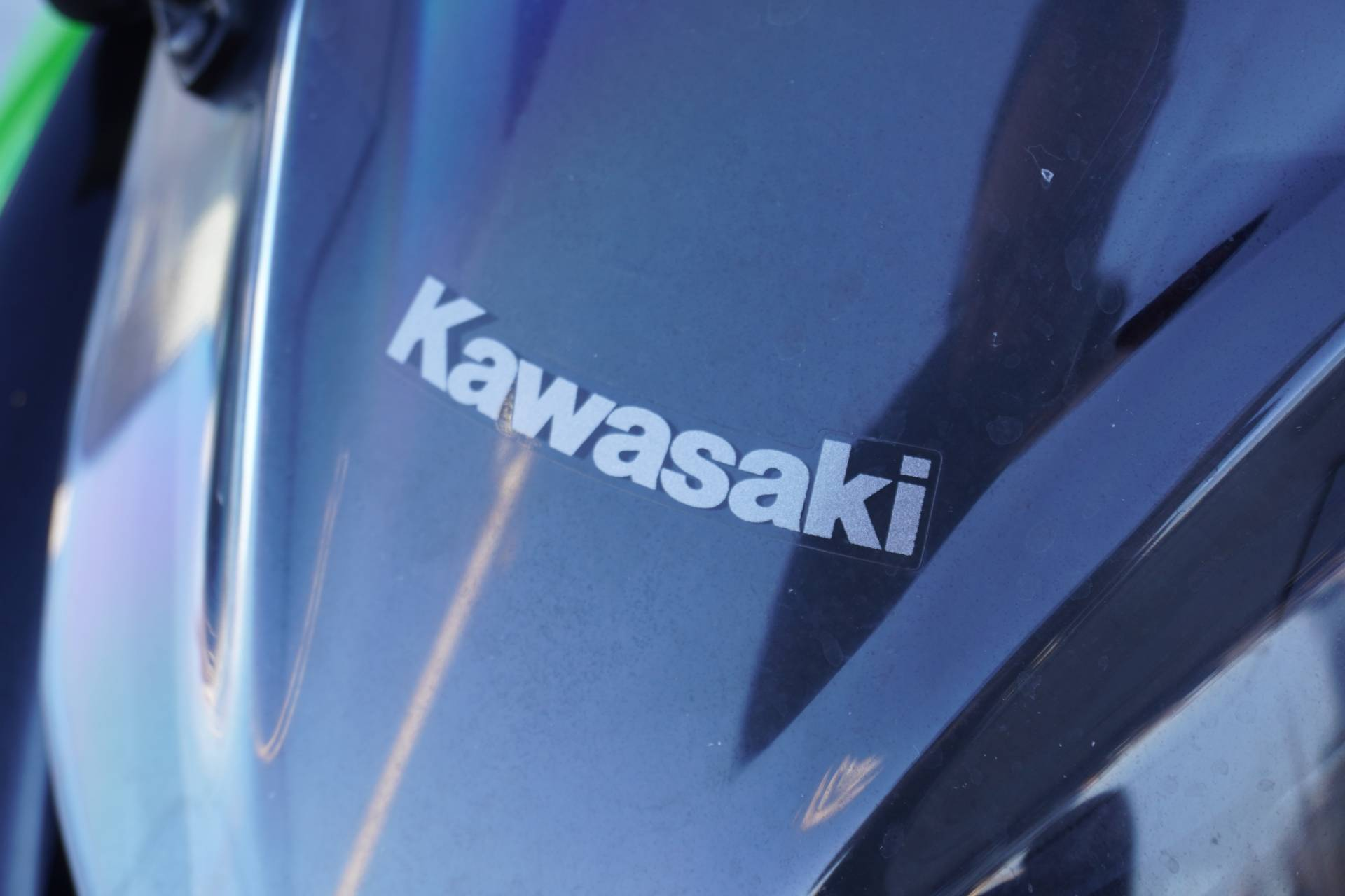 2014 Kawasaki Ninja® 300 ABS SE in Tulsa, Oklahoma - Photo 18