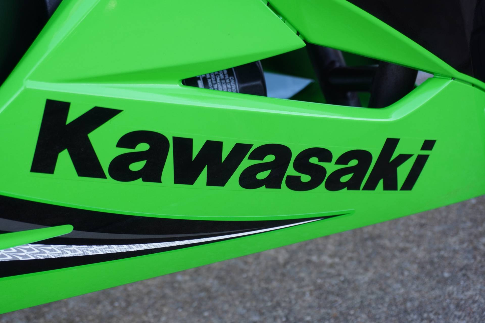 2014 Kawasaki Ninja® 300 ABS SE in Tulsa, Oklahoma - Photo 24