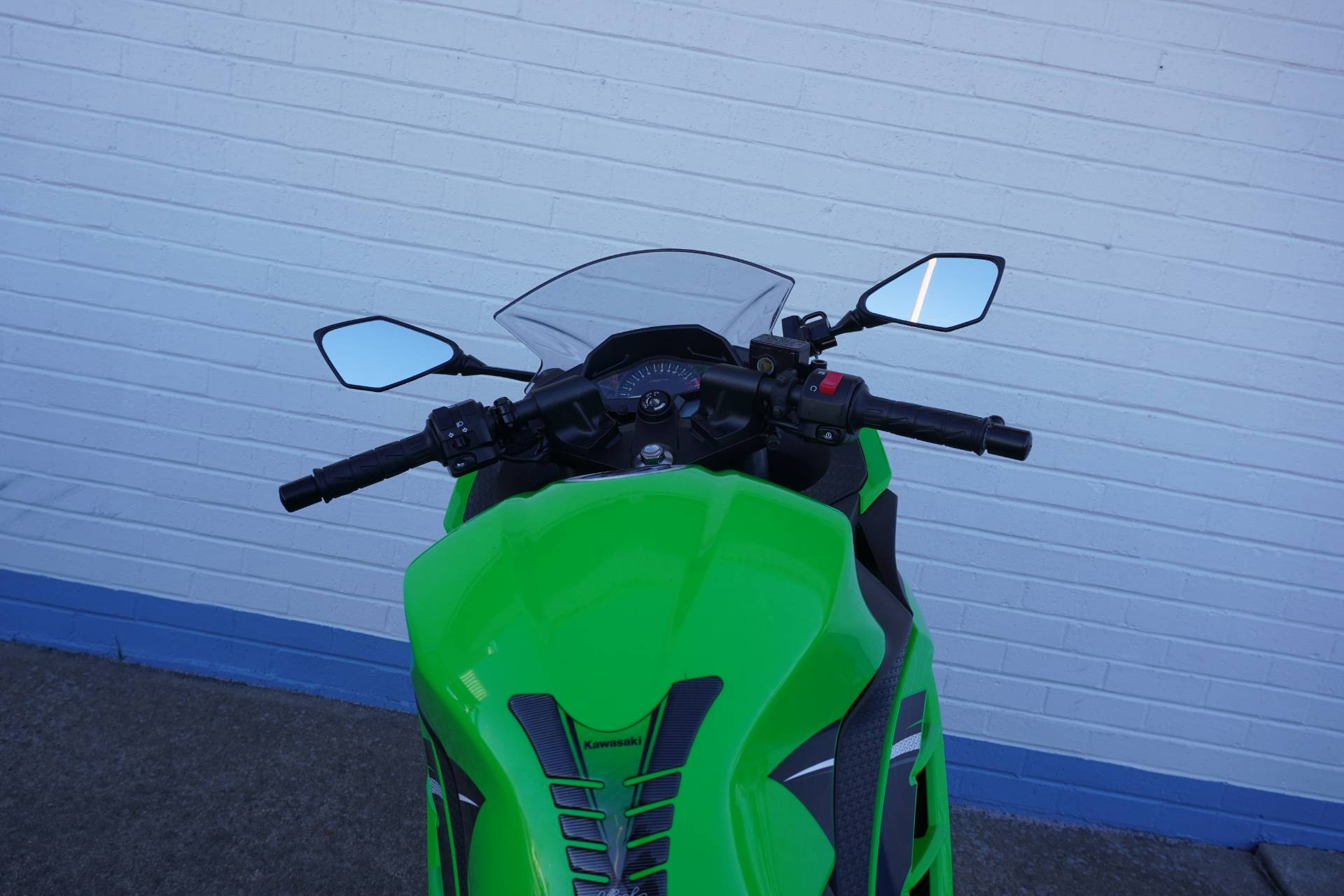2014 Kawasaki Ninja® 300 ABS SE in Tulsa, Oklahoma - Photo 37