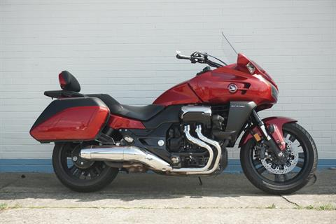 2014 Honda CTX®1300 in Tulsa, Oklahoma - Photo 1