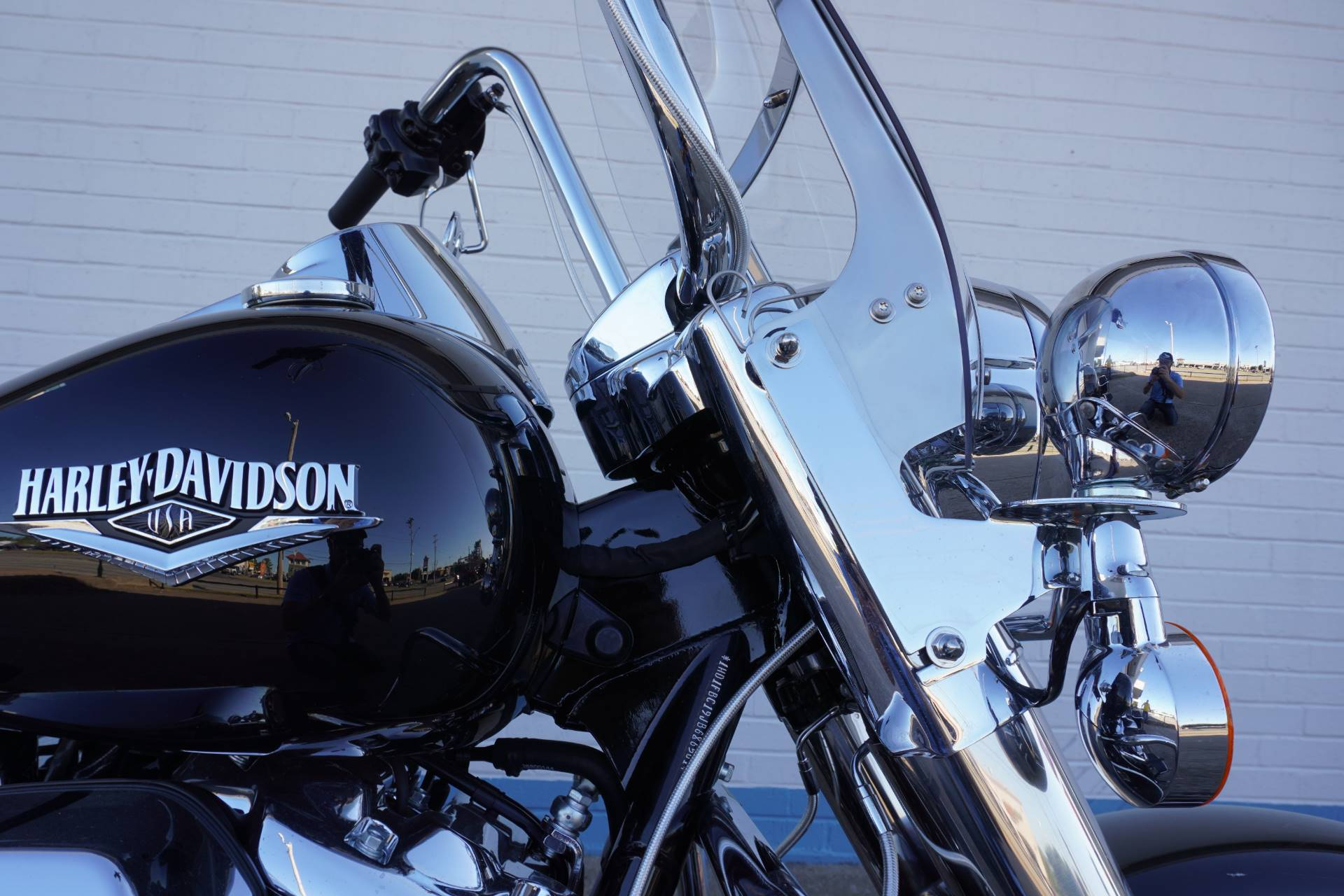 2018 Harley-Davidson Road King® in Tulsa, Oklahoma - Photo 14