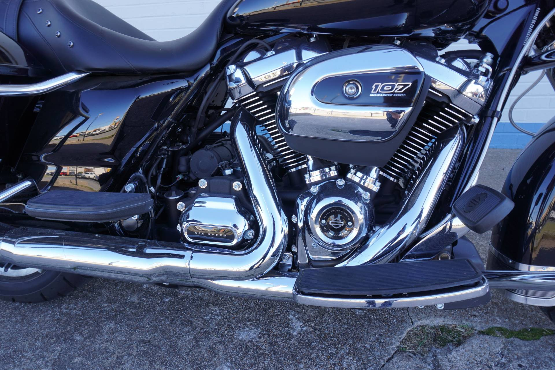 2018 Harley-Davidson Road King® in Tulsa, Oklahoma - Photo 15