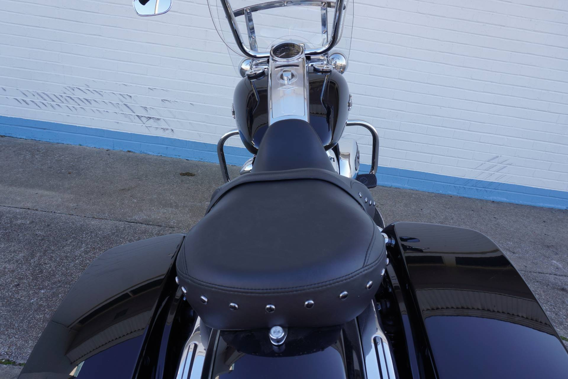2018 Harley-Davidson Road King® in Tulsa, Oklahoma - Photo 18