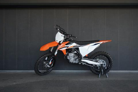 2021 KTM 450 SX-F in Tulsa, Oklahoma - Photo 3
