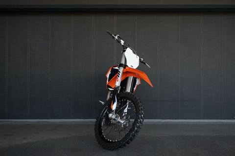 2021 KTM 450 SX-F in Tulsa, Oklahoma - Photo 4