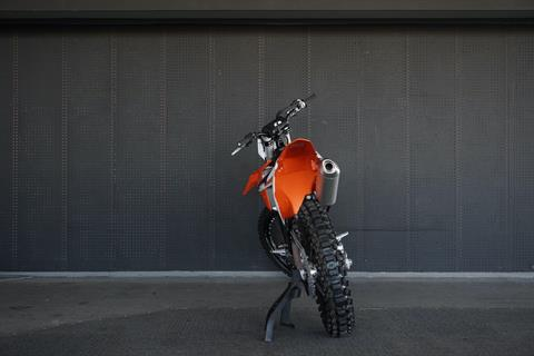 2021 KTM 450 SX-F in Tulsa, Oklahoma - Photo 5