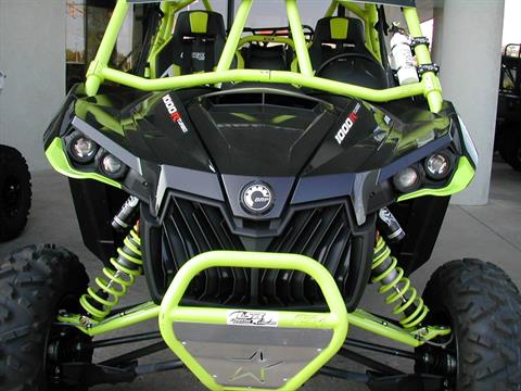 2016 Can-Am Maverick X ds Turbo in Tulsa, Oklahoma