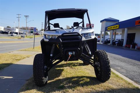 2020 Can-Am Defender XT HD10 in Tulsa, Oklahoma - Photo 2