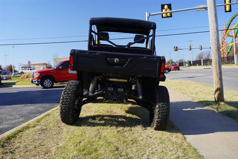 2020 Can-Am Defender XT HD10 in Tulsa, Oklahoma - Photo 3