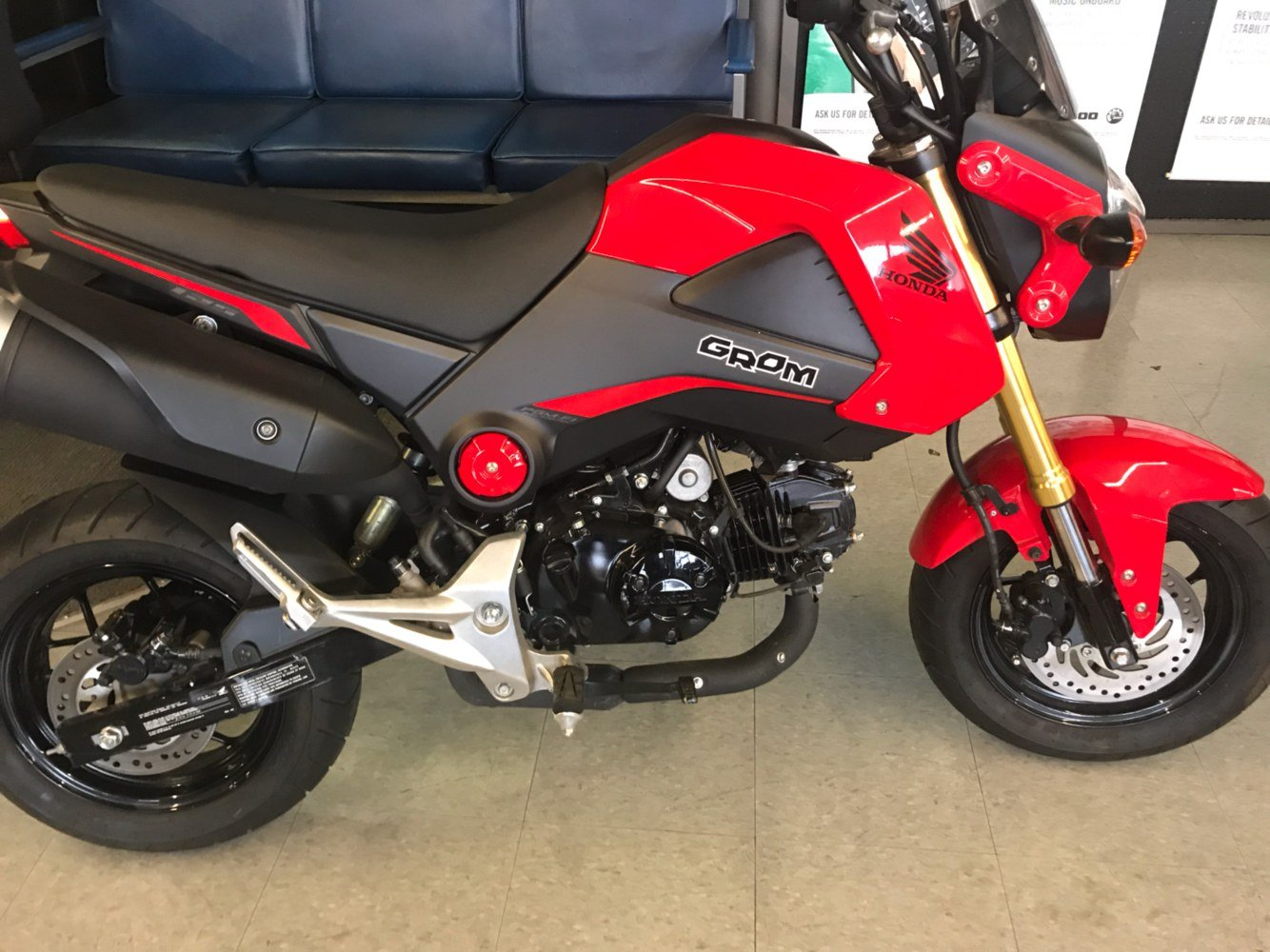 2015 Honda Grom for sale 3096