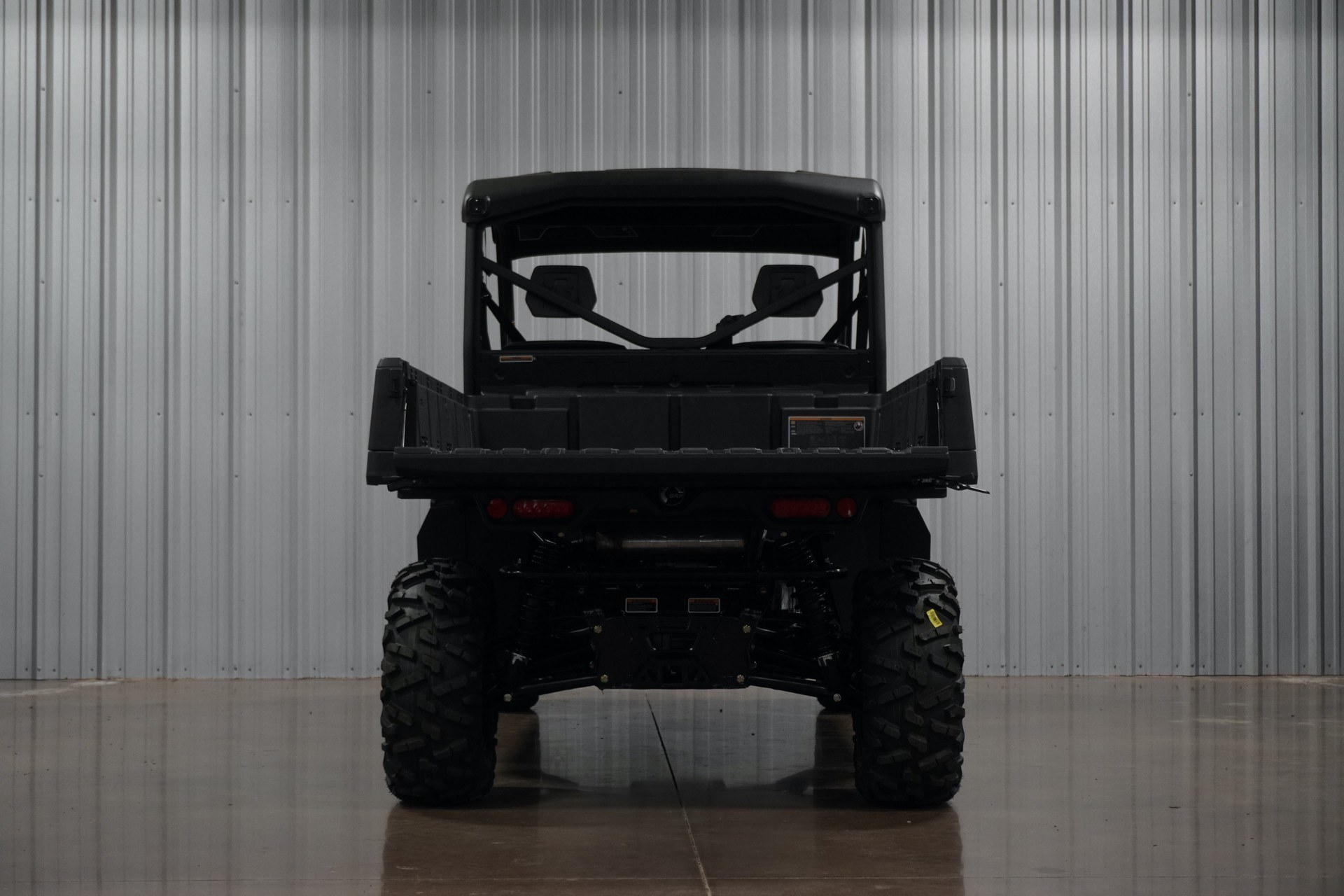 2020 Can-Am Defender Pro XT HD10 in Tulsa, Oklahoma - Photo 9