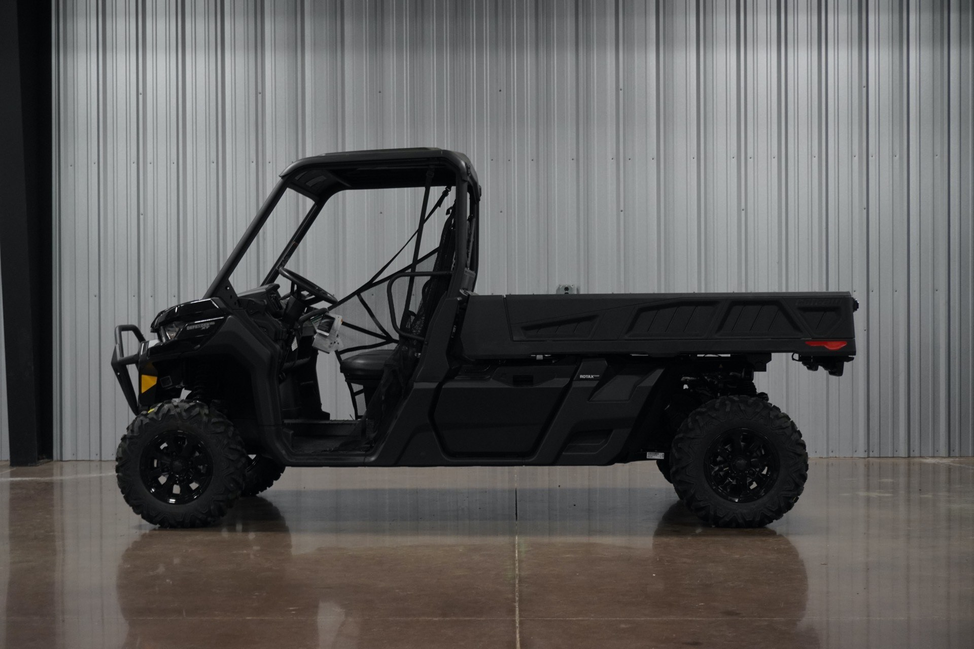 2020 Can-Am Defender Pro XT HD10 in Tulsa, Oklahoma - Photo 6