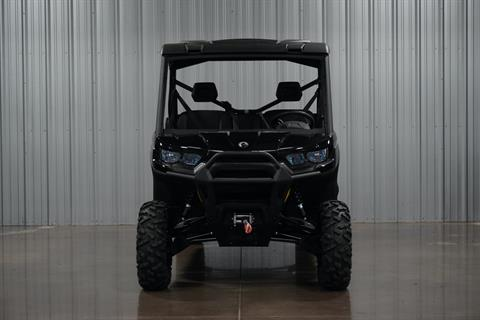 2020 Can-Am Defender Pro XT HD10 in Tulsa, Oklahoma - Photo 4