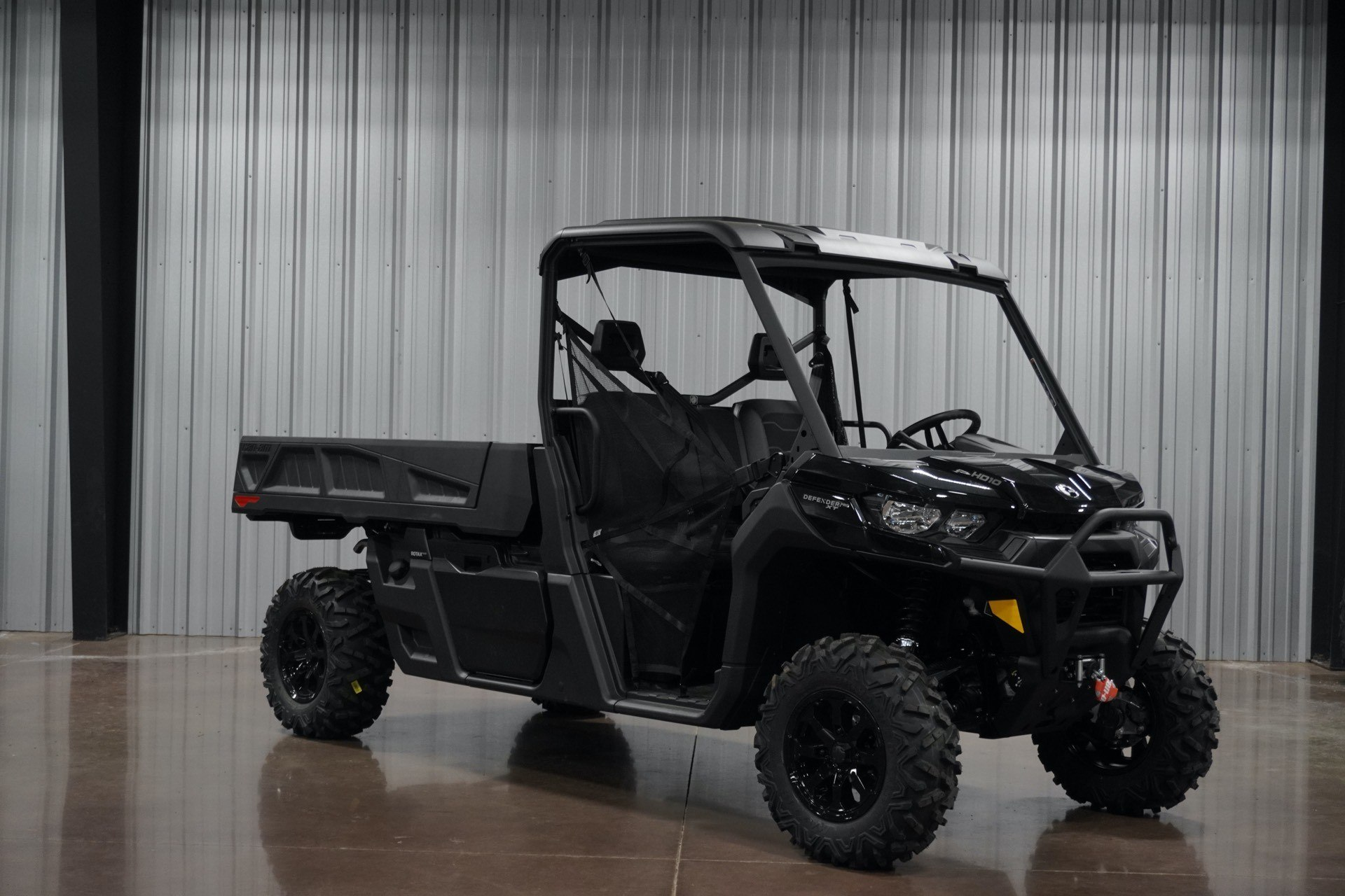 2020 Can-Am Defender Pro XT HD10 in Tulsa, Oklahoma - Photo 3