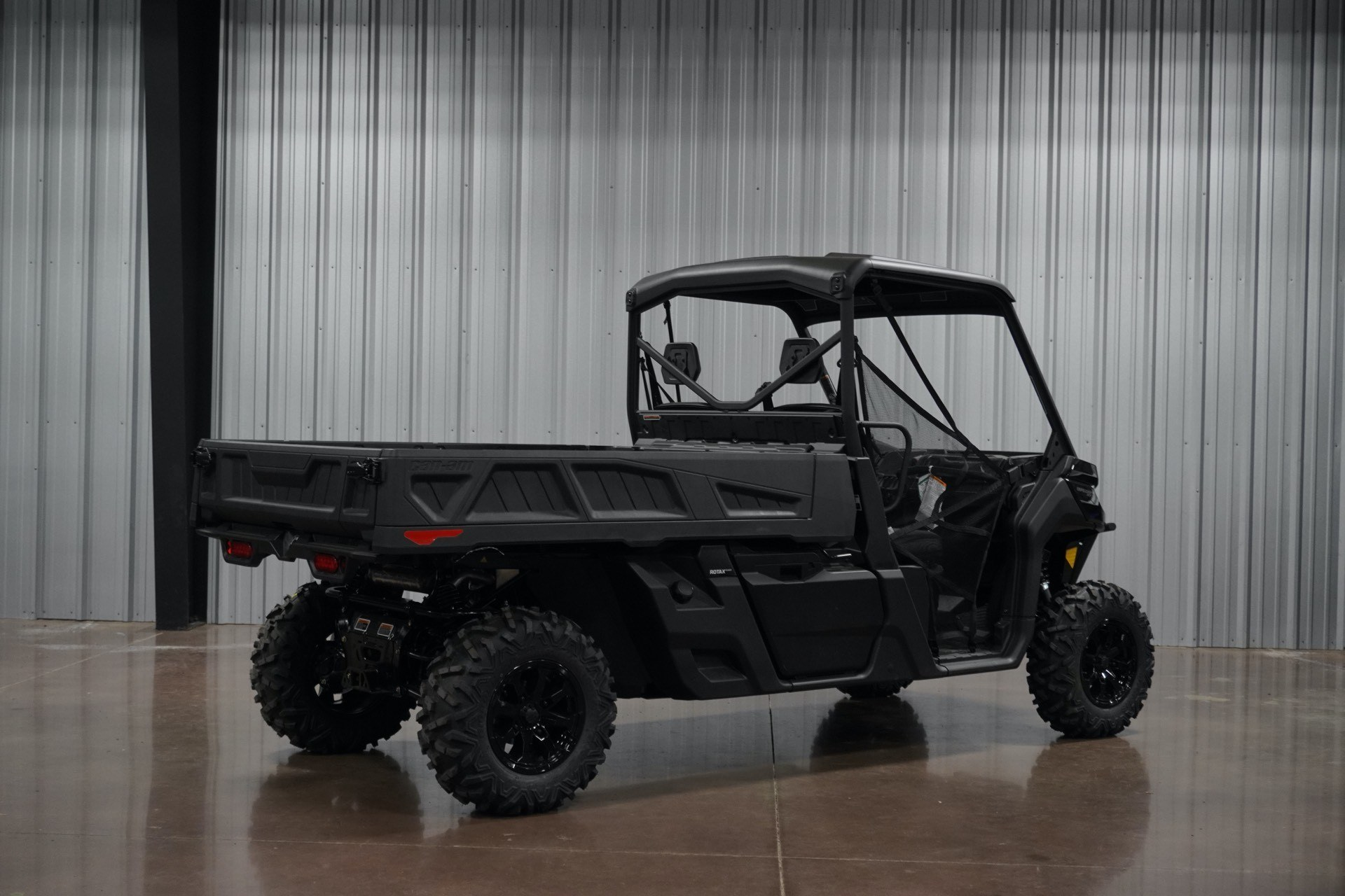 2020 Can-Am Defender Pro XT HD10 in Tulsa, Oklahoma - Photo 12