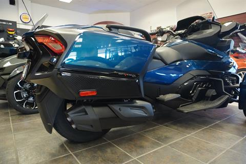 2020 Can-Am Spyder RT in Tulsa, Oklahoma - Photo 4