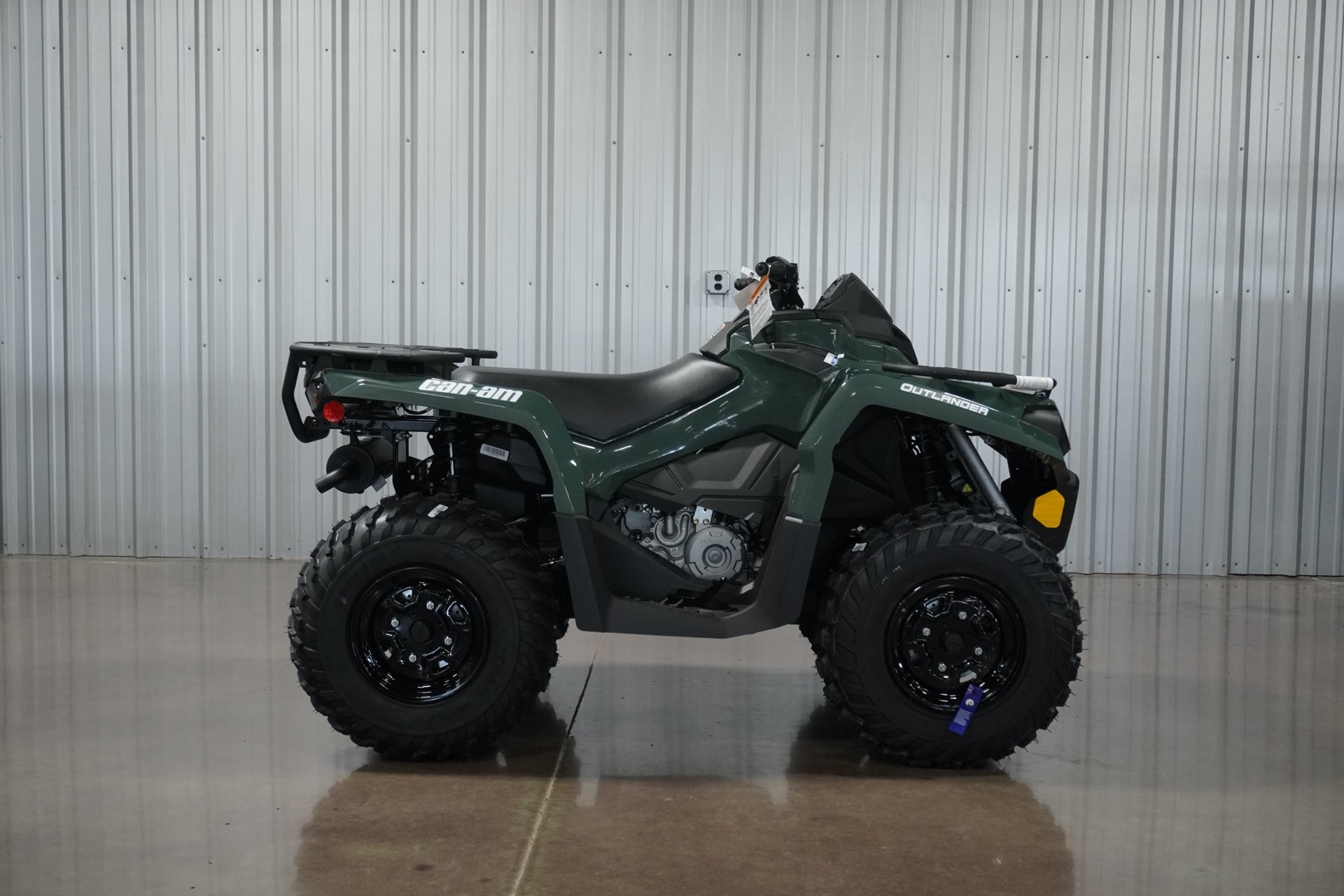 2021 Can-Am Outlander 450 in Sapulpa, Oklahoma - Photo 1