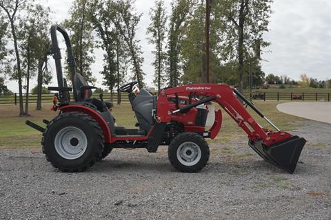 2020 Mahindra eMax 20S HST in Sapulpa, Oklahoma - Photo 1