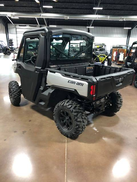 2020 Can-Am Defender Limited HD10 in Sapulpa, Oklahoma - Photo 3