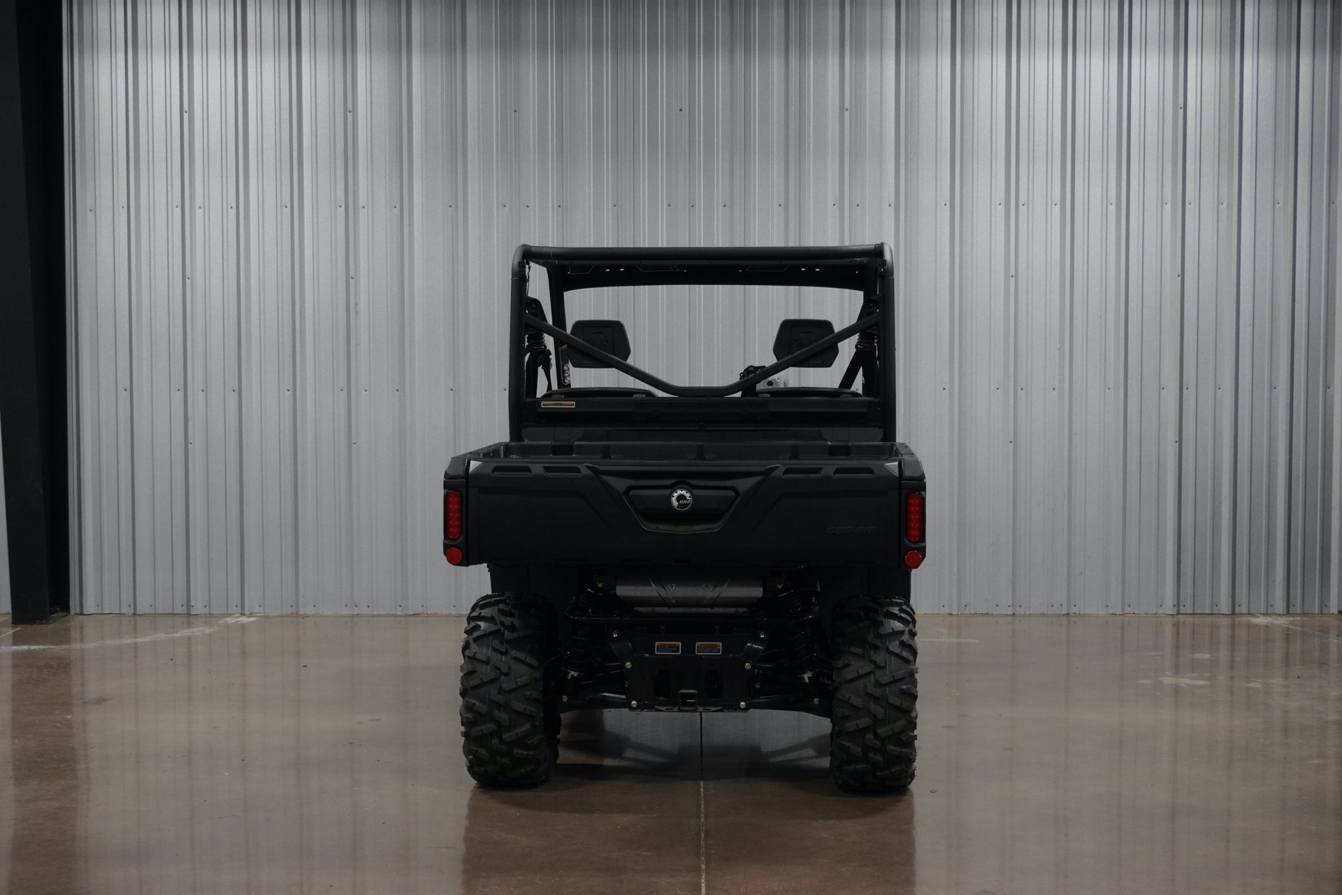 2019 Can-Am Defender DPS HD8 in Sapulpa, Oklahoma - Photo 8