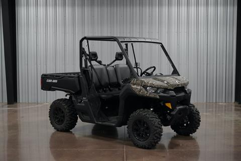 2019 Can-Am Defender DPS HD8 in Sapulpa, Oklahoma - Photo 3