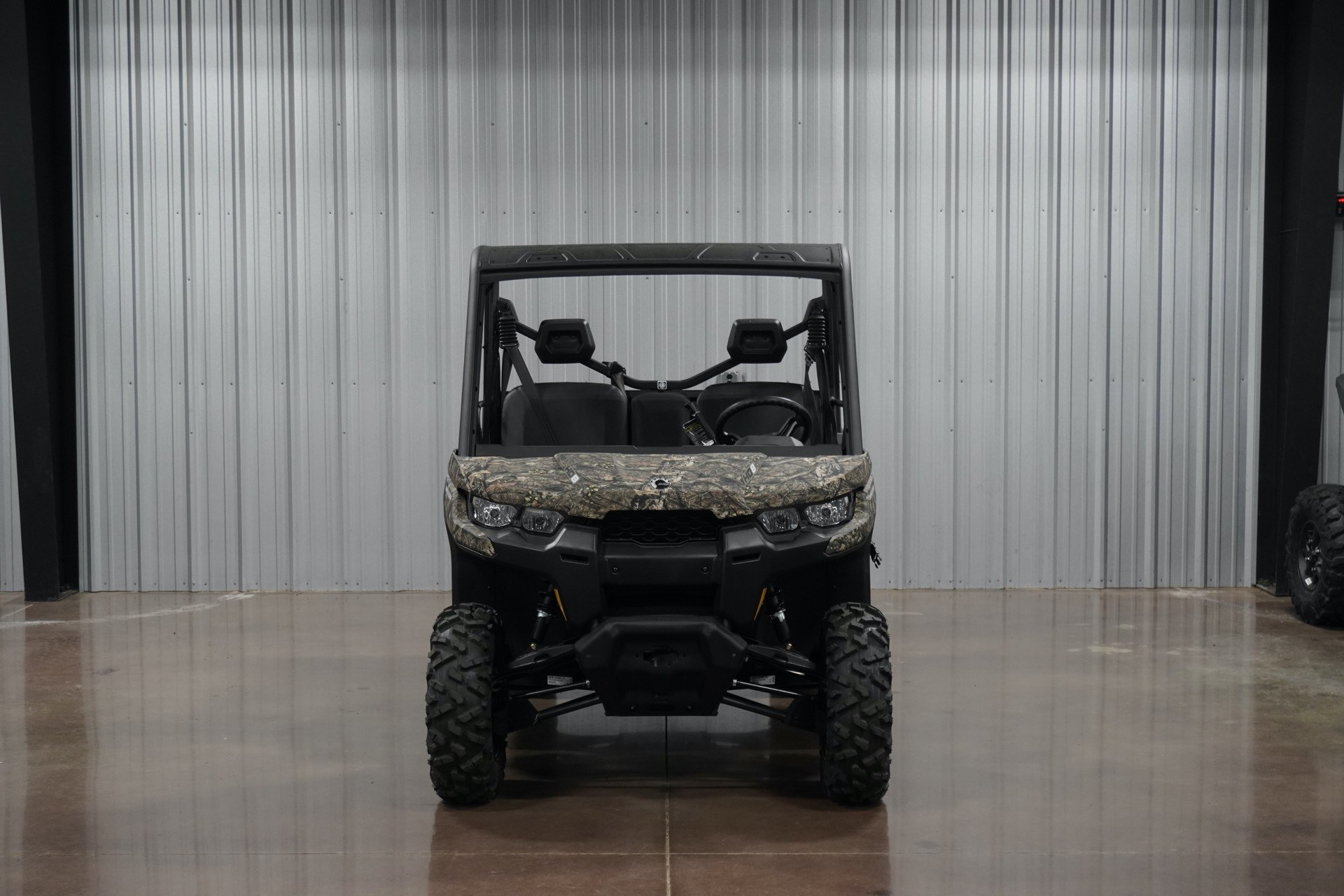 2019 Can-Am Defender DPS HD8 in Sapulpa, Oklahoma - Photo 4