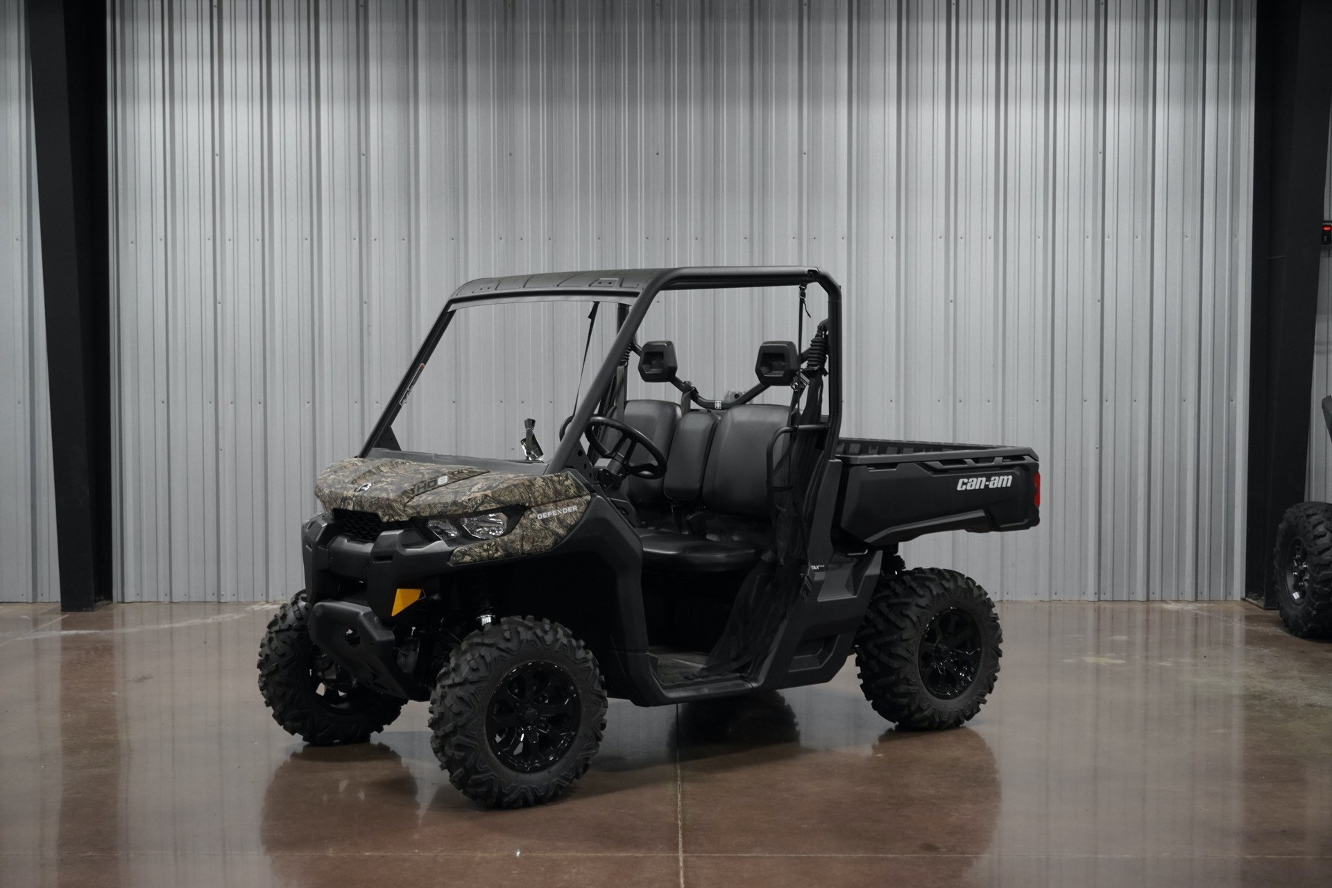 2019 Can-Am Defender DPS HD8 in Sapulpa, Oklahoma - Photo 5