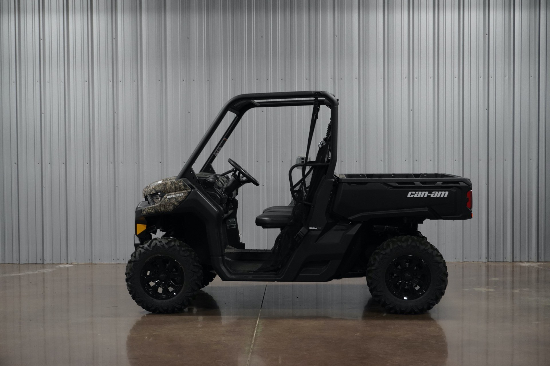 2019 Can-Am Defender DPS HD8 in Sapulpa, Oklahoma - Photo 6