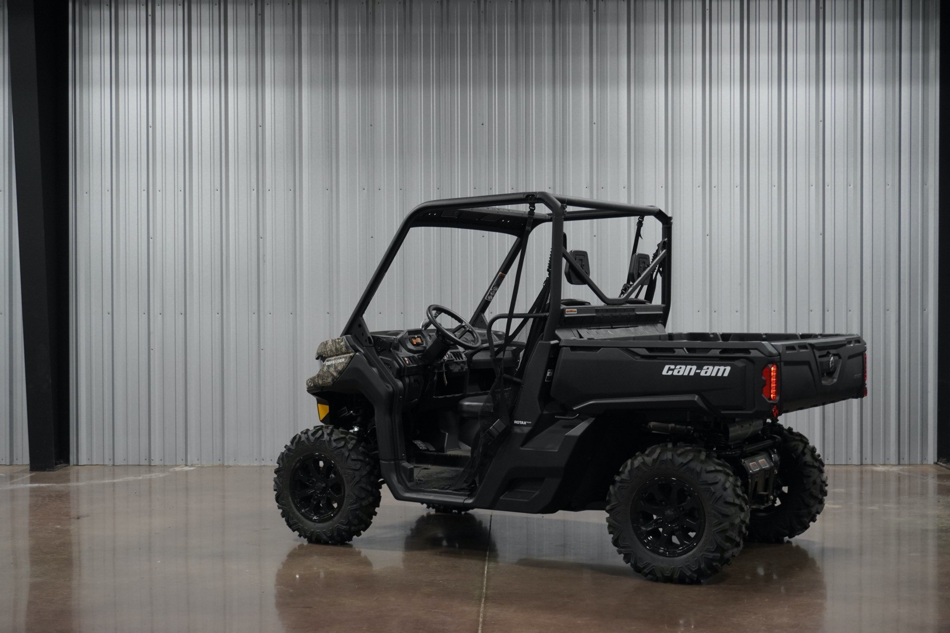 2019 Can-Am Defender DPS HD8 in Sapulpa, Oklahoma - Photo 7