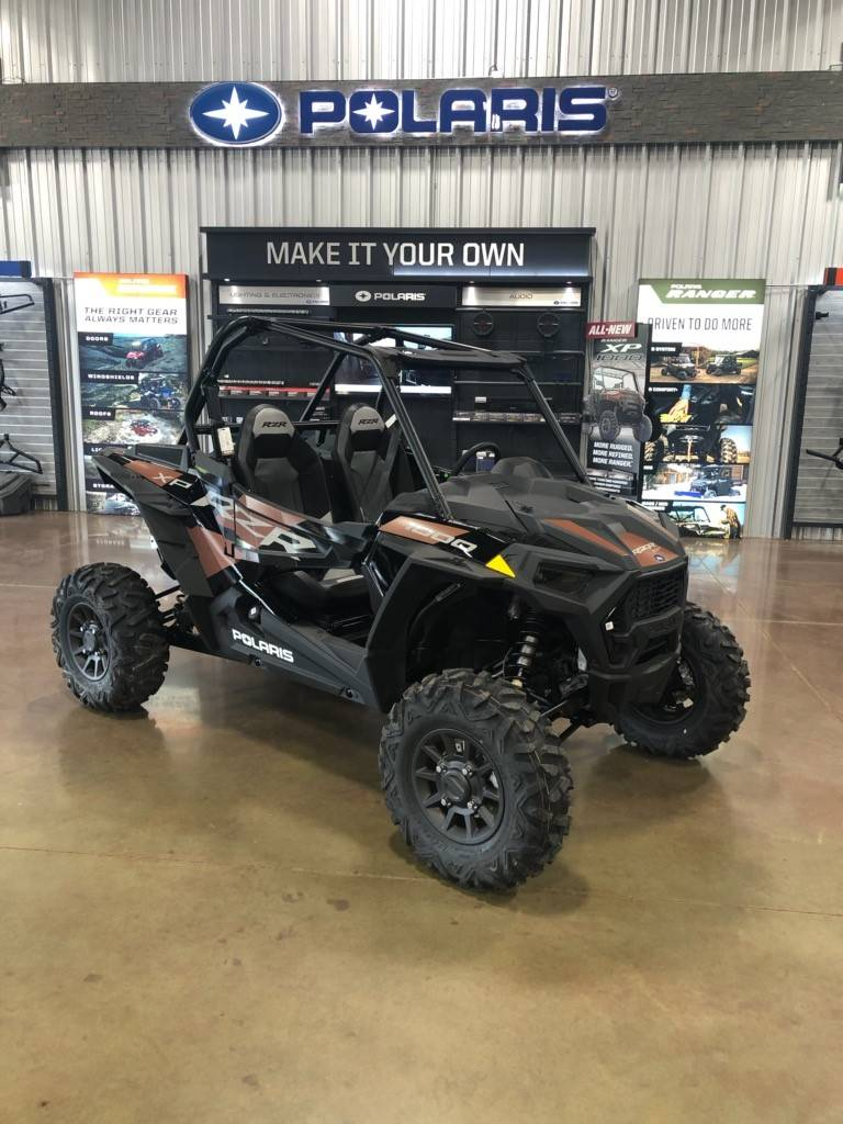 2021 Polaris RZR XP 1000 in Sapulpa, Oklahoma - Photo 1