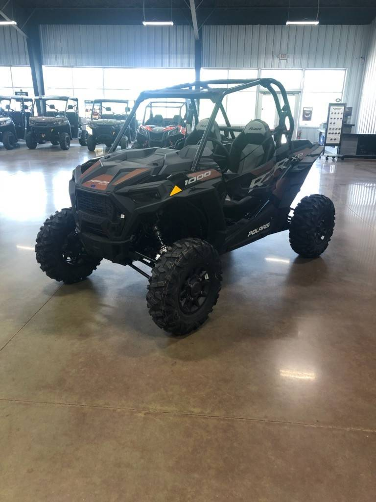 2021 Polaris RZR XP 1000 in Sapulpa, Oklahoma - Photo 2