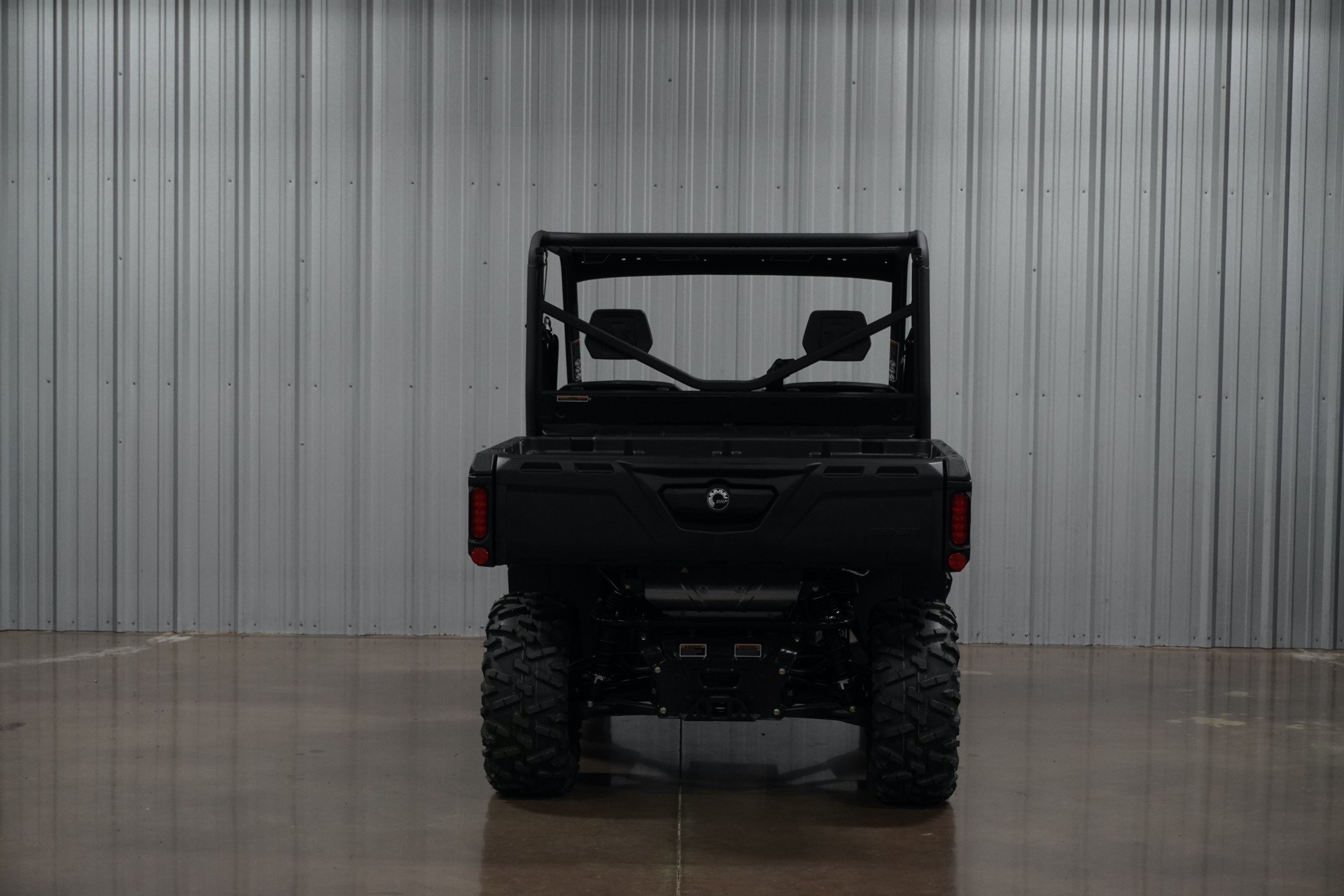 2020 Can-Am Defender DPS HD8 in Sapulpa, Oklahoma - Photo 8