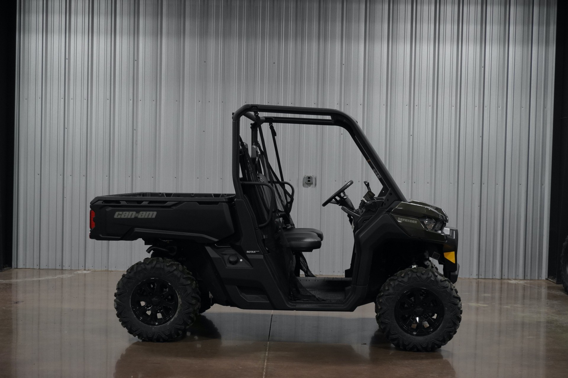 2020 Can-Am Defender DPS HD8 in Sapulpa, Oklahoma - Photo 1