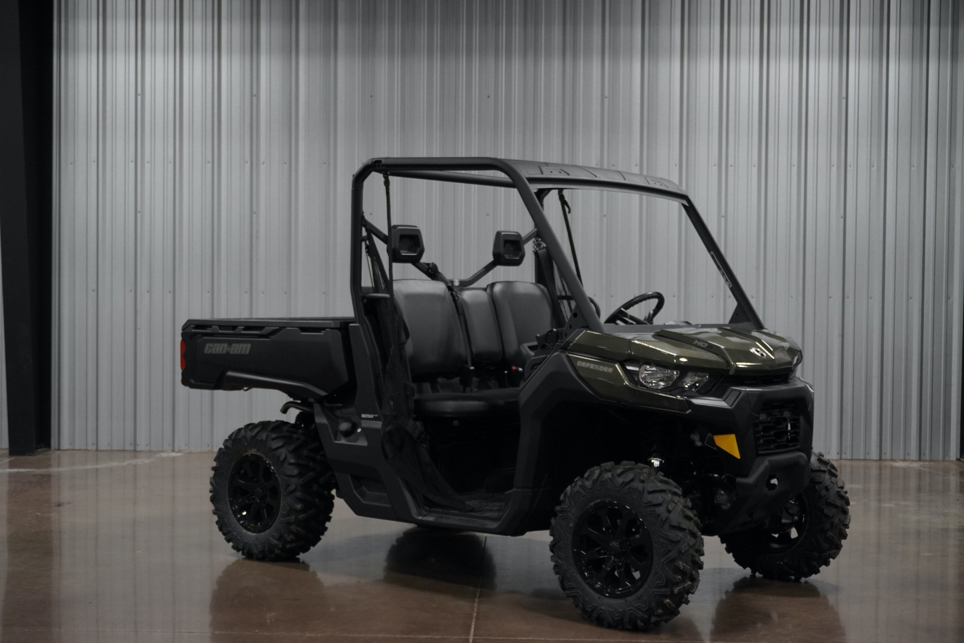 2020 Can-Am Defender DPS HD8 in Sapulpa, Oklahoma - Photo 3