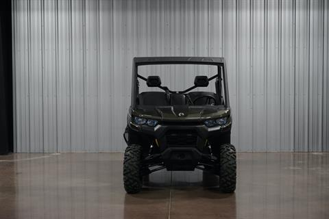 2020 Can-Am Defender DPS HD8 in Sapulpa, Oklahoma - Photo 4
